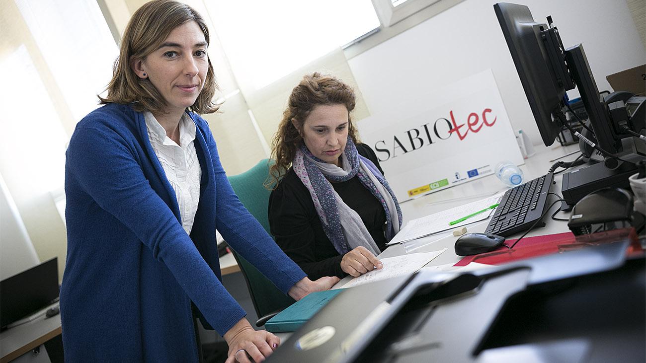 En priemr término, Mariana Boadella, directora de SabioTec / Clara Manzano