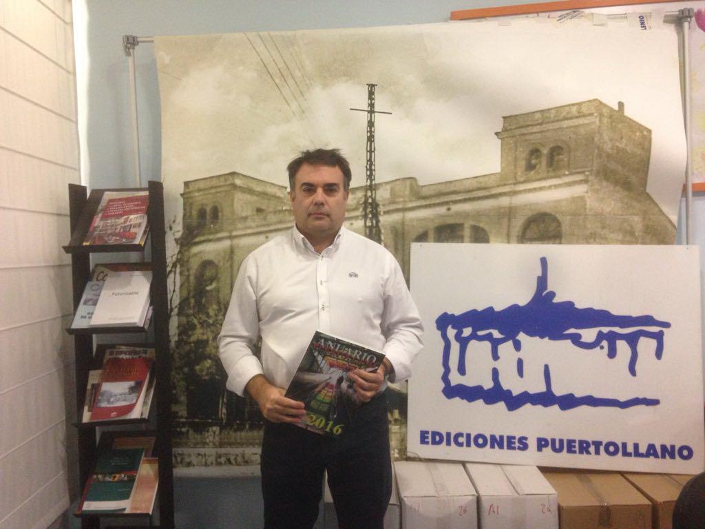 Ediciones Puertollano termina el año cargado de nuevas ...