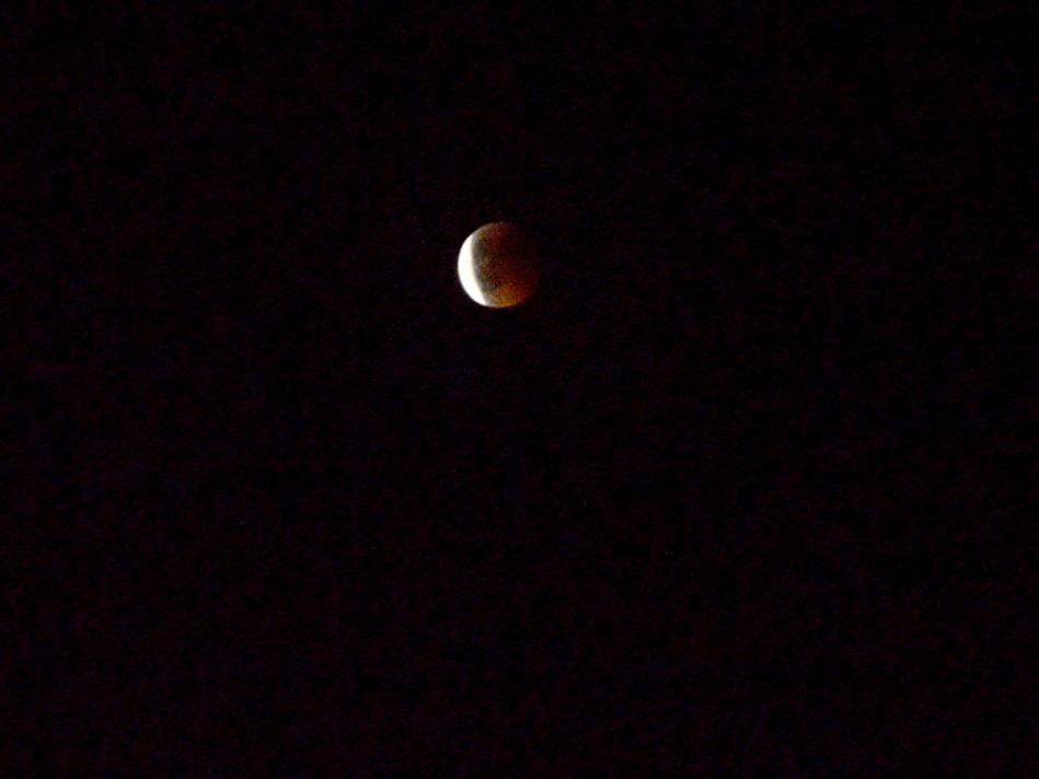luna eclipse julio 2019