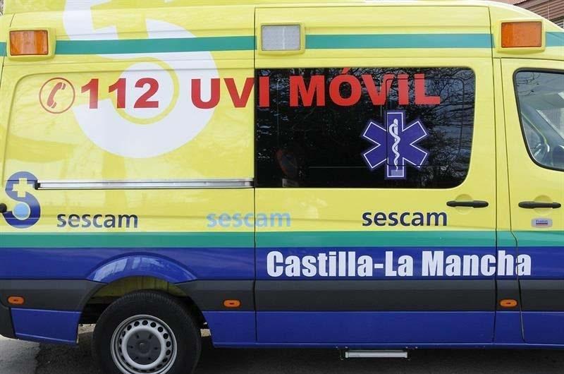 Una menor de 7 a os y otra mujer de 63 son trasladadas al hospital tras ser atropelladas en - Tanatorio valdepenas ...